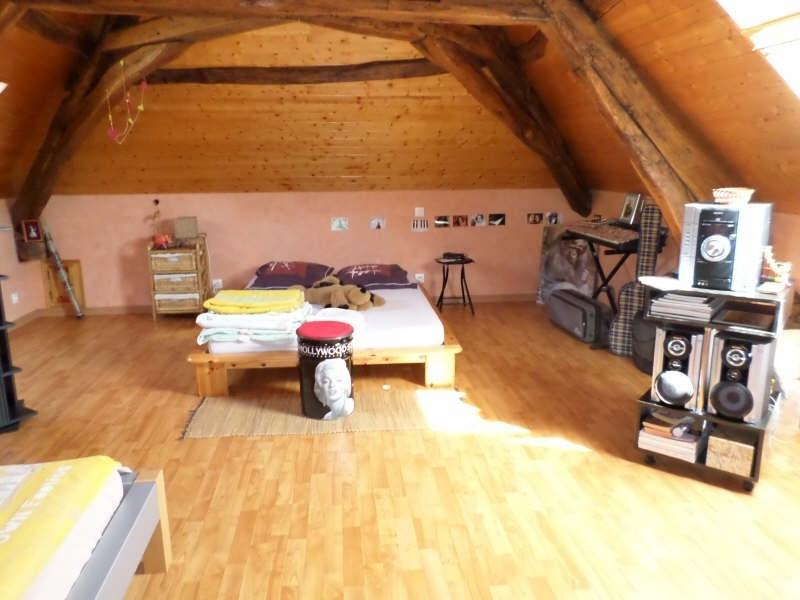 Vente maison / villa Antigny 86000€ - Photo 4