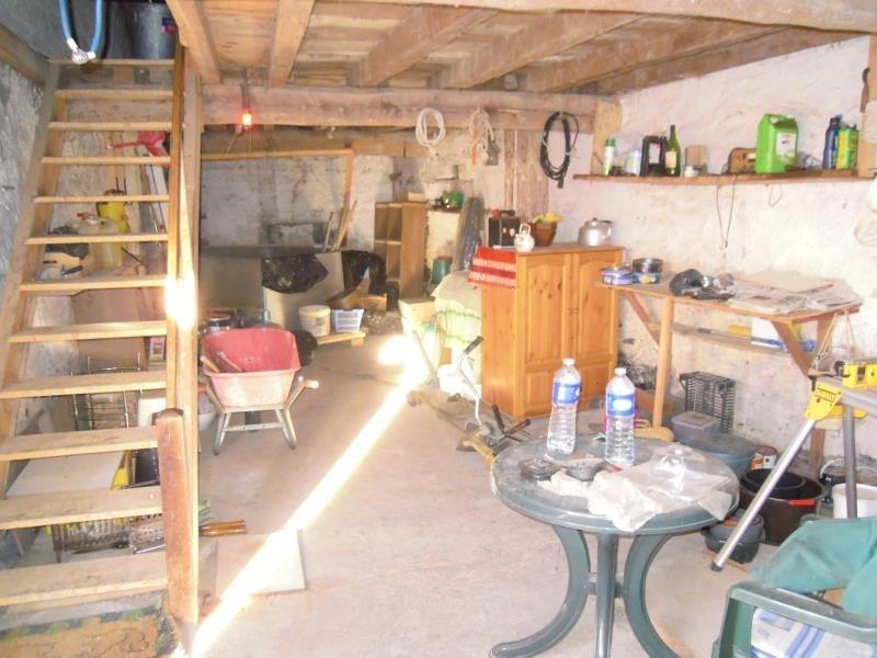 Sale house / villa St palais 97000€ - Picture 10