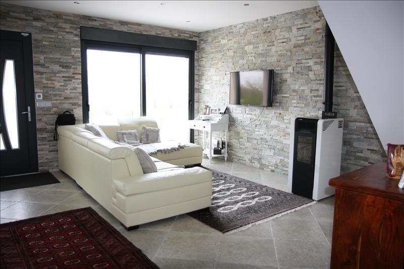 Vente maison / villa Bretigny sur orge 280000€ - Photo 3