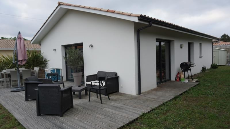 Vente maison / villa Cazaux 319400€ - Photo 6