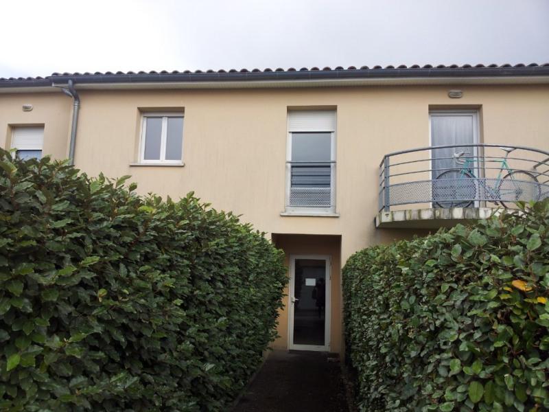 Vente appartement Ludon medoc 108000€ - Photo 6