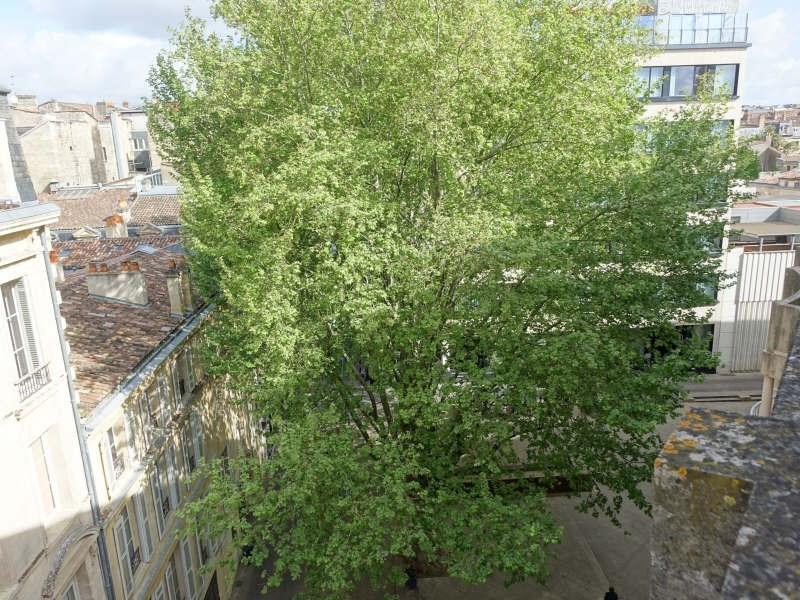 Vente appartement Bordeaux 123000€ - Photo 7