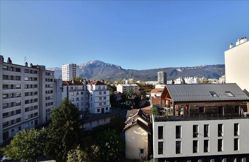 Vente appartement Grenoble 380000€ - Photo 10