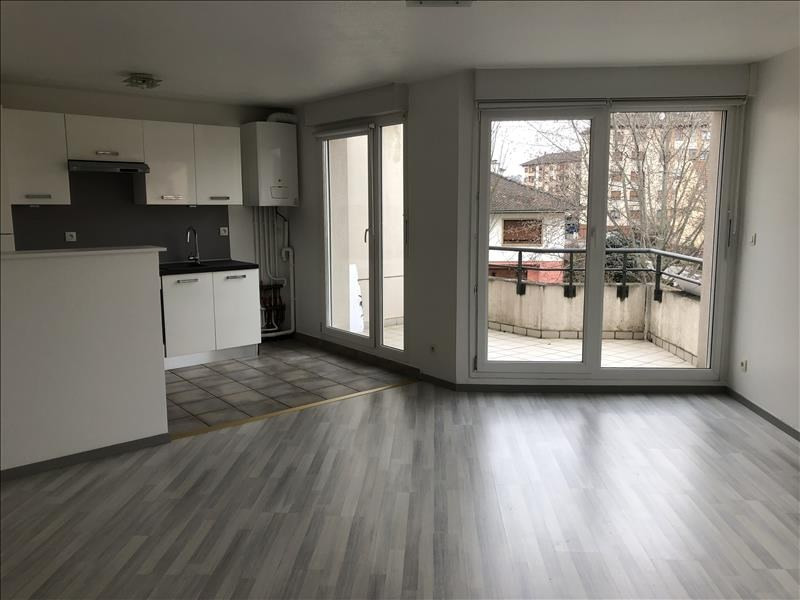Location appartement Ostwald 709€ CC - Photo 3