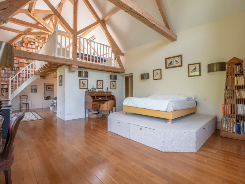 Deluxe sale house / villa St nom la breteche 2500000€ - Picture 22