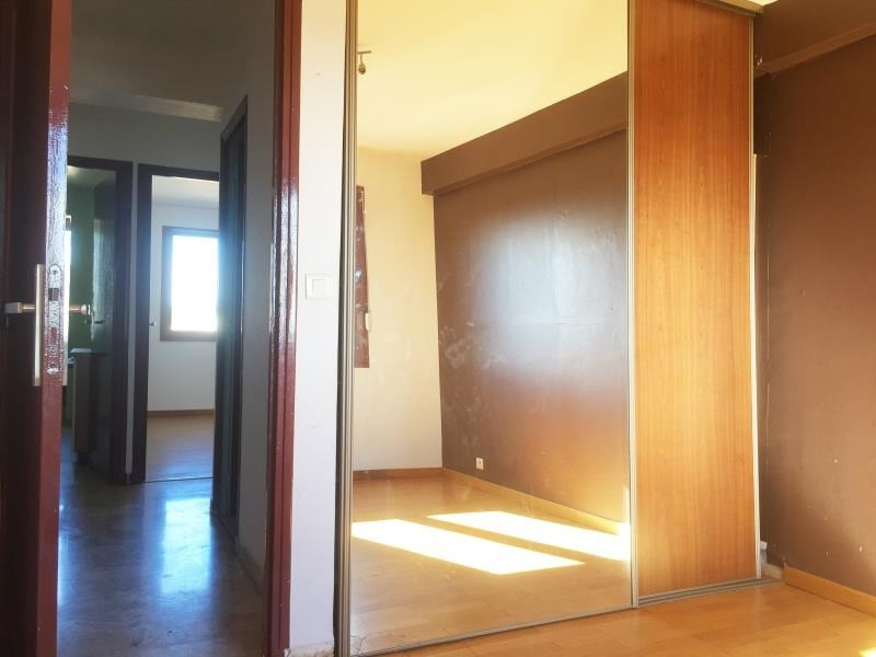Verkoop  appartement Nimes 111300€ - Foto 9