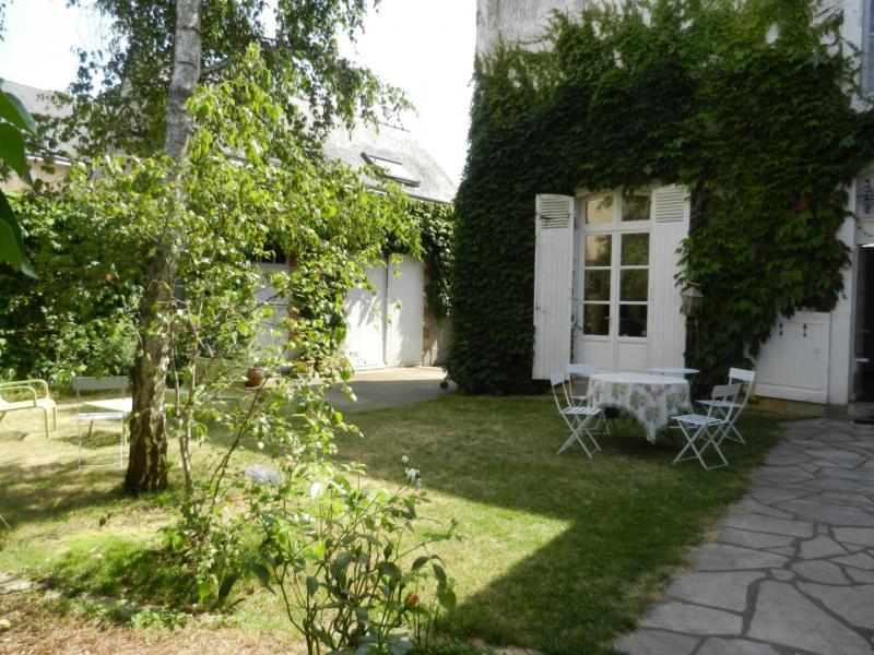 Deluxe sale house / villa Le mans 644800€ - Picture 2