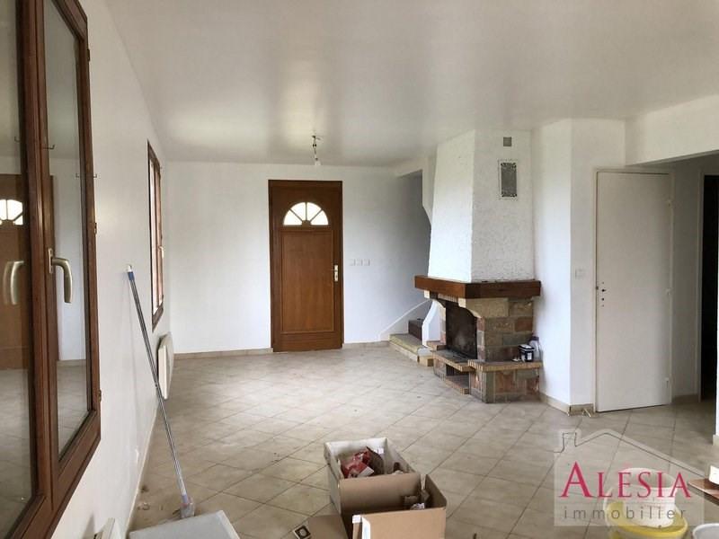 Rental house / villa Juvigny 850€ CC - Picture 2