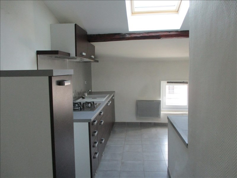 Rental apartment Montelimar 560€ CC - Picture 1