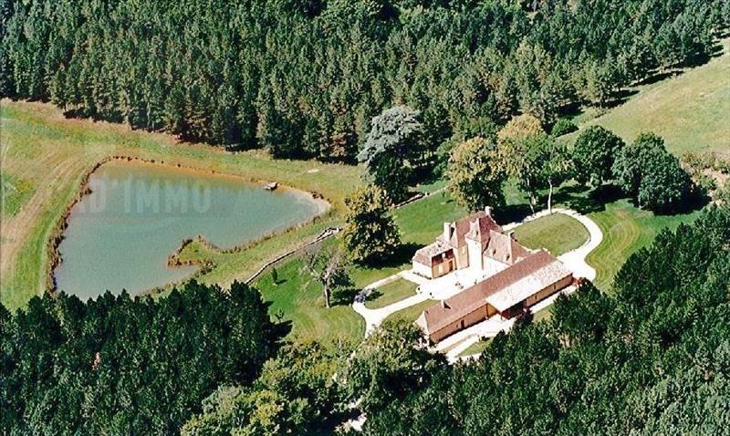 Vente de prestige maison / villa Pressignac vicq 2750000€ - Photo 2