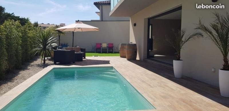 Vente de prestige maison / villa Lattes 726000€ - Photo 3