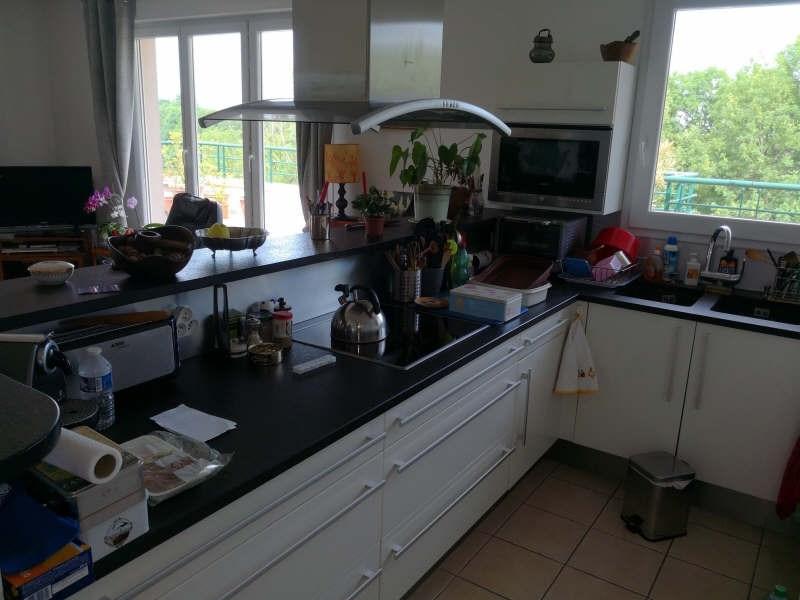Sale apartment Noiseau 434000€ - Picture 6