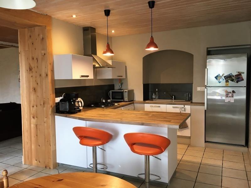 Verkoop  huis Champier 195000€ - Foto 3
