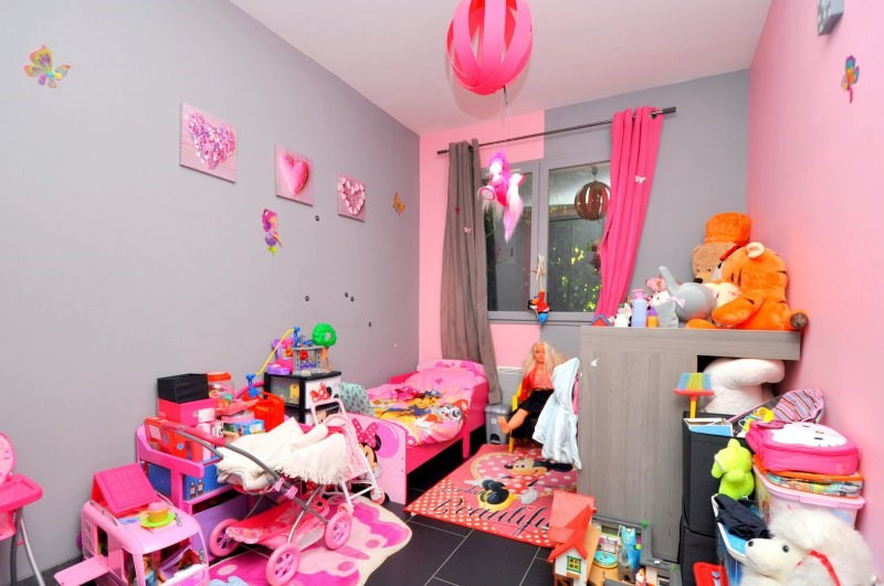 Sale apartment Bruyeres le chatel 205000€ - Picture 8