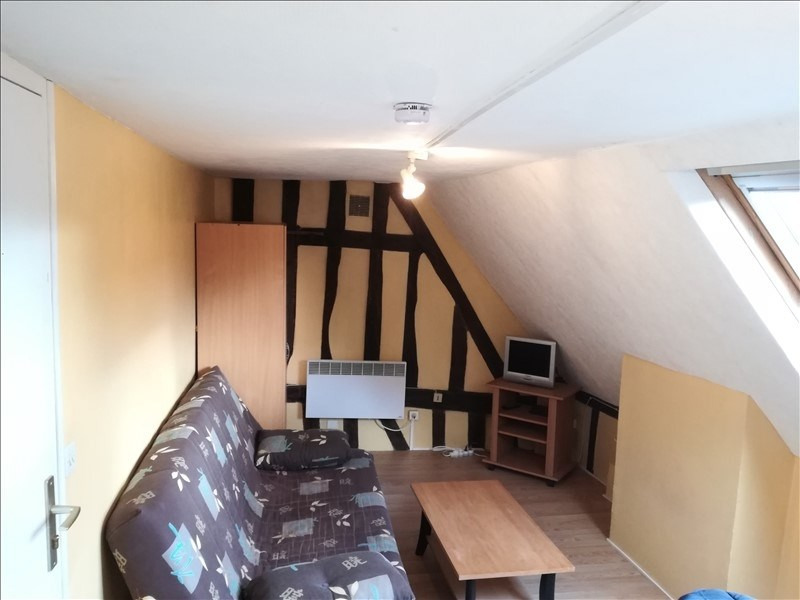 Vente appartement Auxerre 29 900€ - Photo 2
