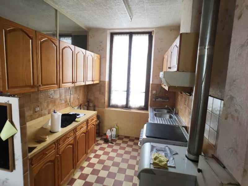 Vente maison / villa La chartre sur le loir 30000€ - Photo 3