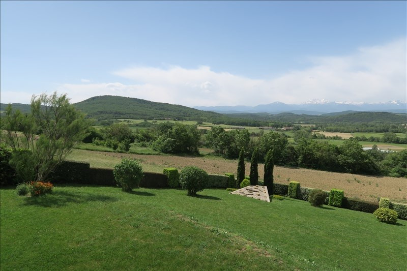 Vente maison / villa Mirepoix 215000€ - Photo 10
