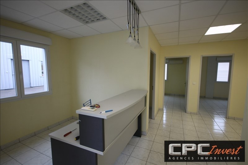 Location bureau Lescar 898€ HT/HC - Photo 1