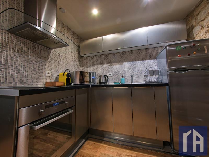 Sale apartment Paris 16ème 310000€ - Picture 5