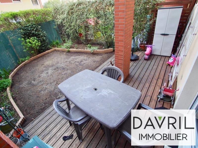 Revenda apartamento Conflans ste honorine 249900€ - Fotografia 3
