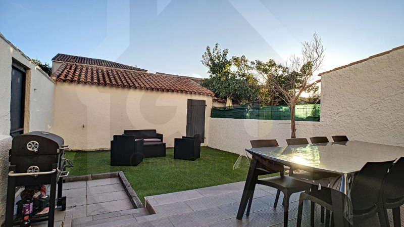 Vente maison / villa Vitrolles 278000€ - Photo 7