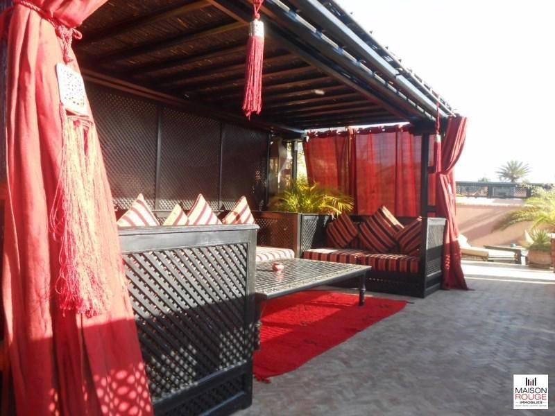 Vente de prestige maison / villa Marrakech 954 810€ - Photo 10