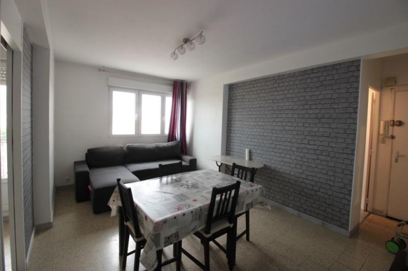 Vente appartement Marseille 95000€ - Photo 1