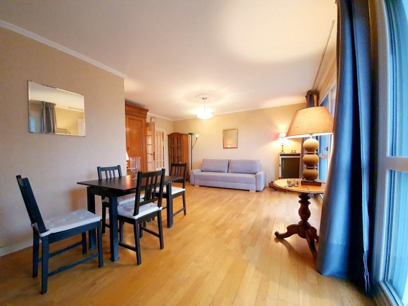 Vente appartement Livry-gargan 210000€ - Photo 1