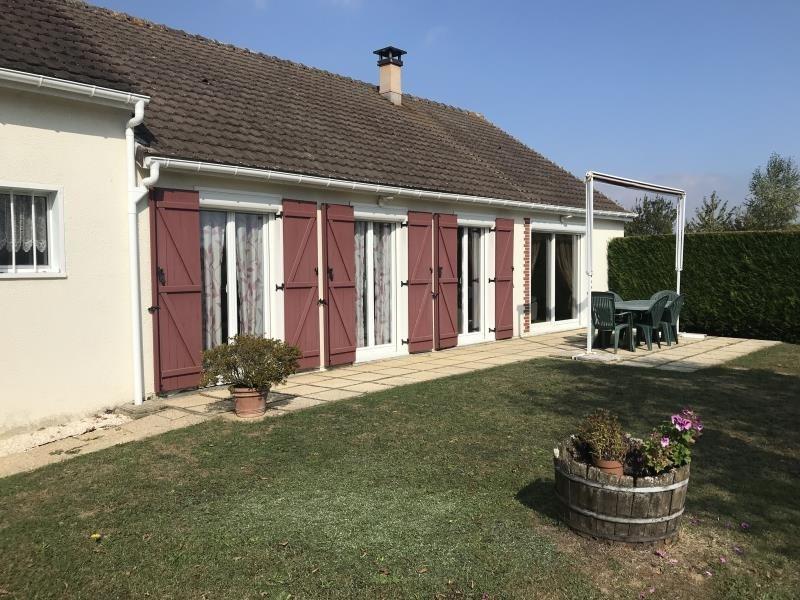 Vente maison / villa Gouzangrez 341000€ - Photo 6