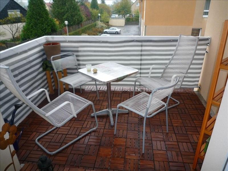 Location appartement Lauterbourg 690€ CC - Photo 5