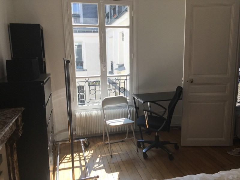 Rental apartment Paris 3ème 1600€ CC - Picture 3