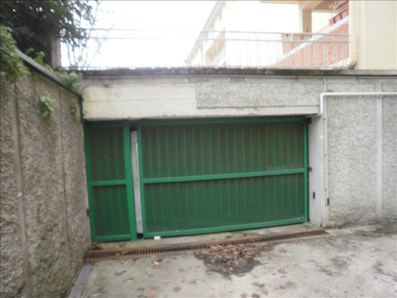 Rental parking spaces Toulouse 82€ CC - Picture 3