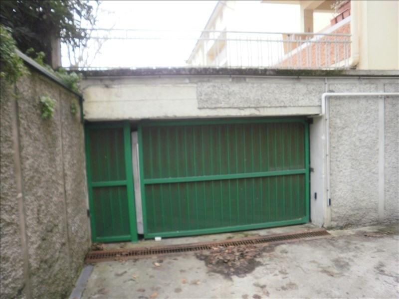 Rental parking spaces Toulouse 85€ CC - Picture 3