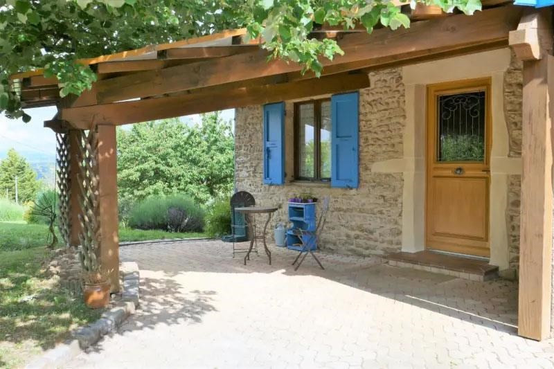 Deluxe sale house / villa Vienne 595000€ - Picture 2