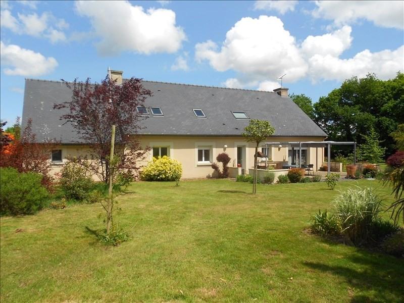 Sale house / villa Québriac 369150€ - Picture 1