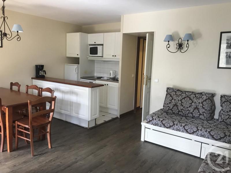 Venta  apartamento Deauville 119000€ - Fotografía 2