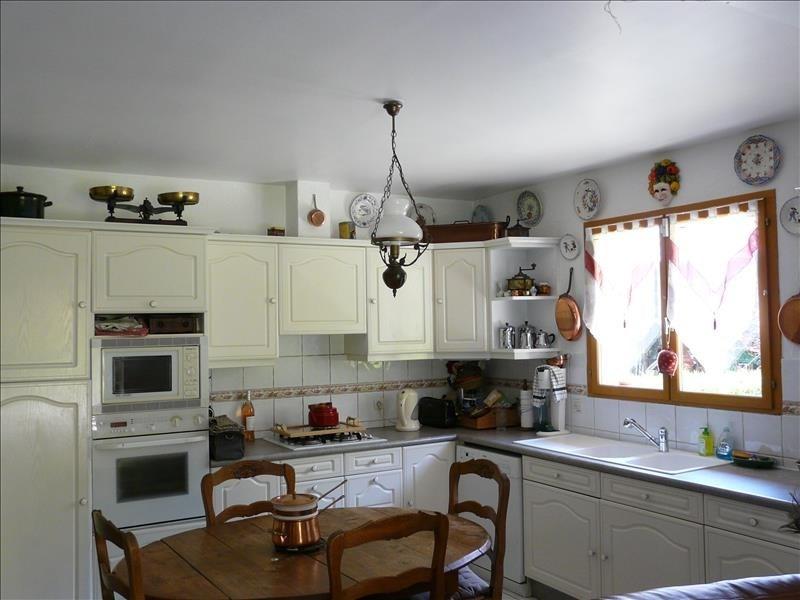 Vente maison / villa Domancy 490000€ - Photo 5