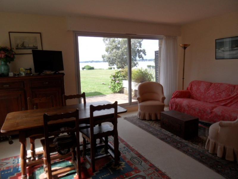 Verkoop  appartement Locmariaquer 243650€ - Foto 4