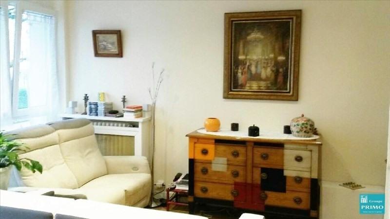 Vente appartement Sceaux 385000€ - Photo 8