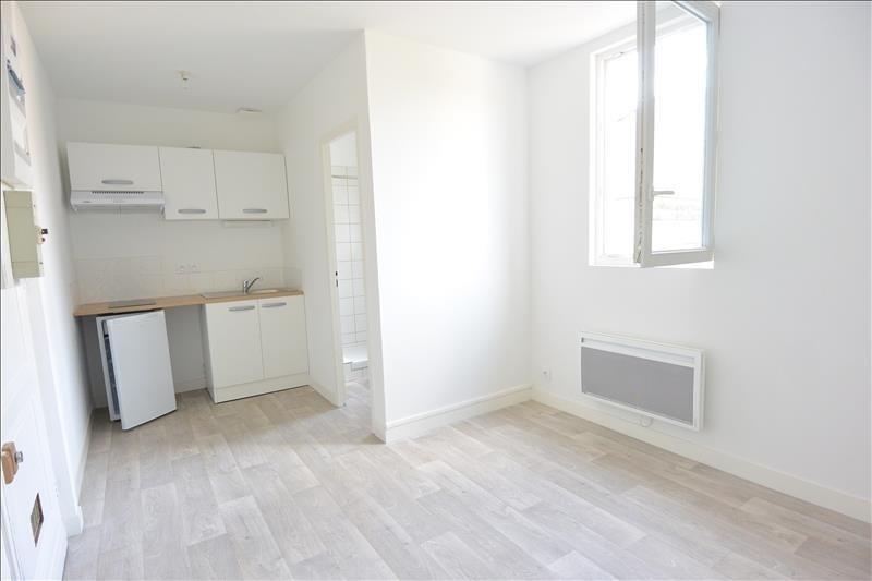 Location appartement Bordeaux 485€ CC - Photo 1
