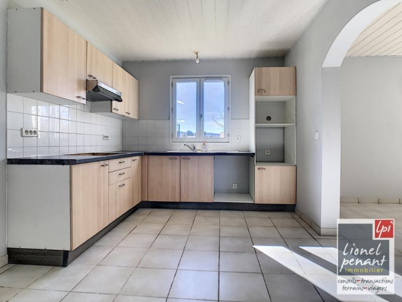 Sale house / villa Mazan 208500€ - Picture 2
