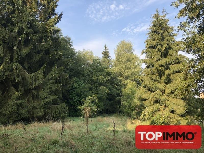 Verkauf haus Menil sur belvitte 65000€ - Fotografie 7
