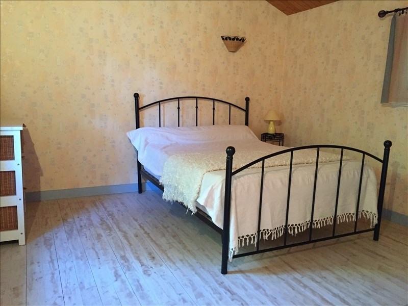 Sale house / villa Jard sur mer 310000€ - Picture 7