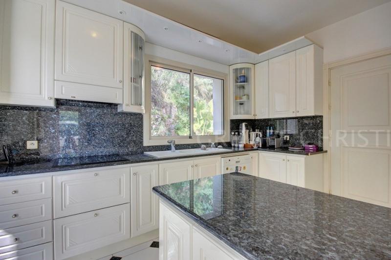 Vente de prestige maison / villa Mandelieu 2690000€ - Photo 6