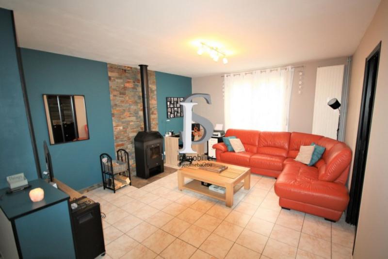 Vente maison / villa Flers en escrebieux 185000€ - Photo 3