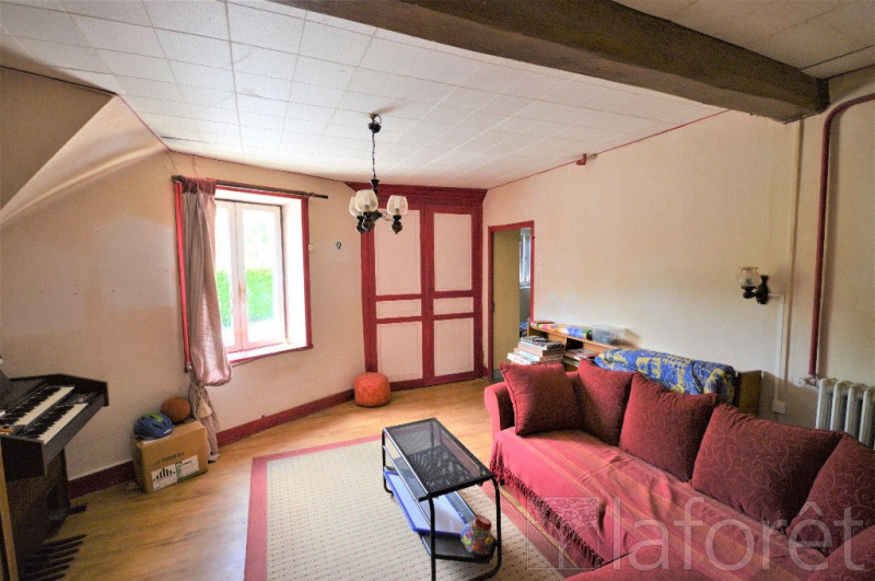 Vente maison / villa Villie morgon 130000€ - Photo 4