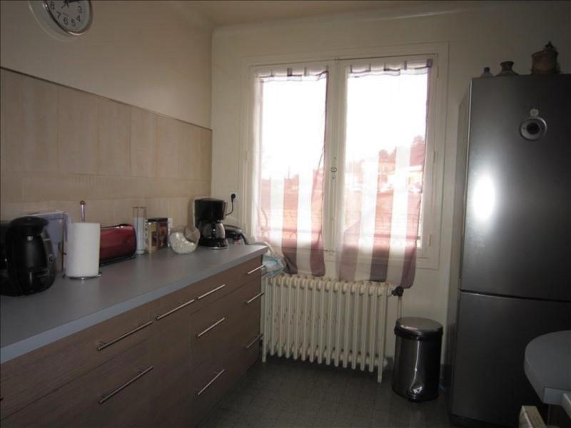 Rental house / villa Saint-cyprien 641€ CC - Picture 2