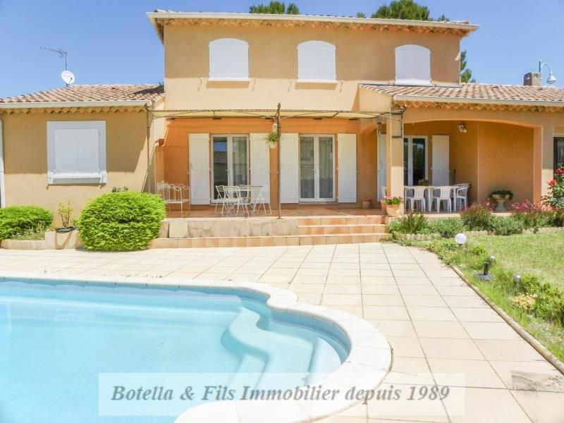 Verkoop  huis Goudargues 369000€ - Foto 11