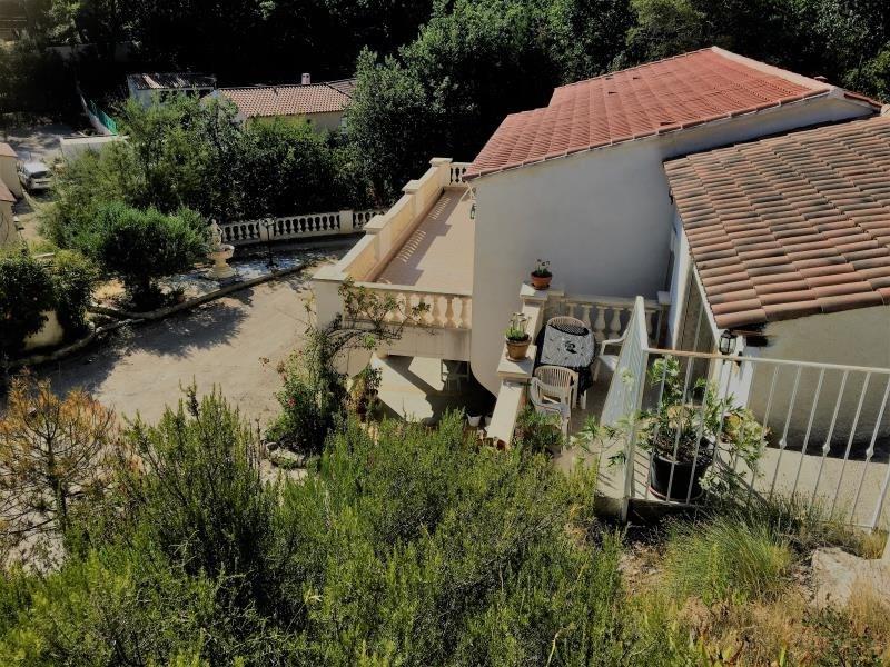 Sale house / villa Pourrieres 519000€ - Picture 7
