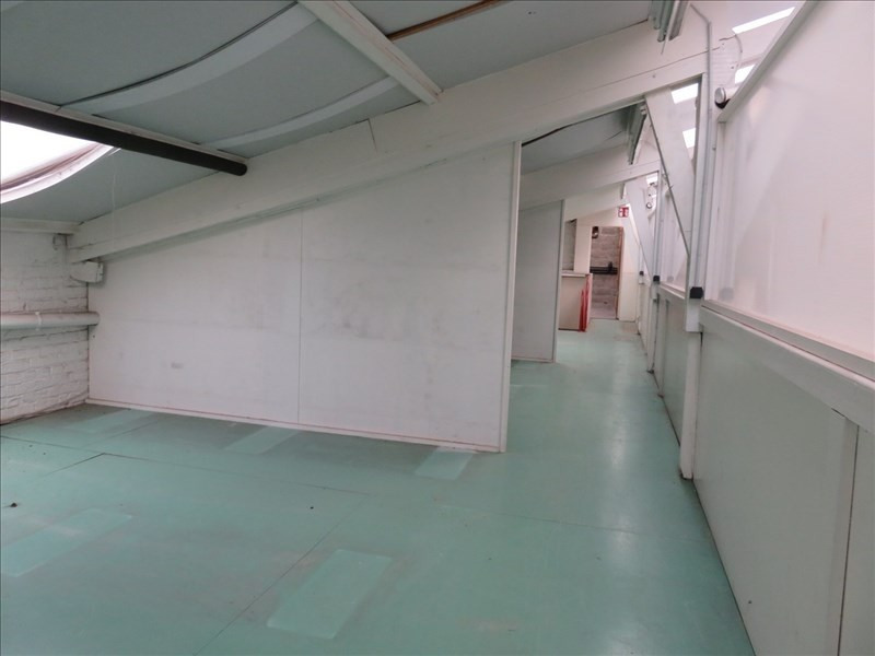 Location local commercial Dunkerque 2 500€ HT/HC - Photo 4